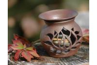 Aroma lampa lotos